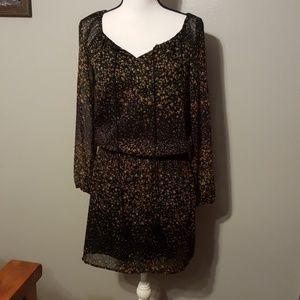 Jessica Simpson dress small